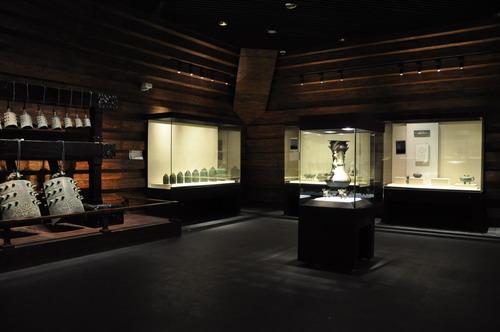 "Exhibition in Henan Museum -- ""Central Plains Chu Bronze Art Museum"""