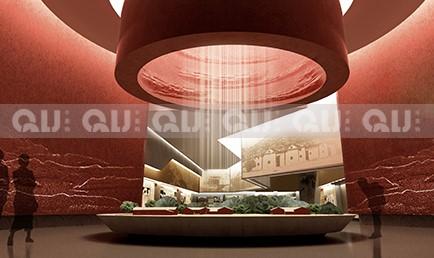 北京钟鼓楼文化展示馆