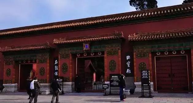 天禹文化集团全力打造故宫珍宝馆