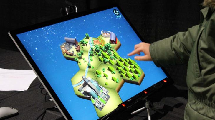 机器学习预测博物馆观众与展品的互动时间