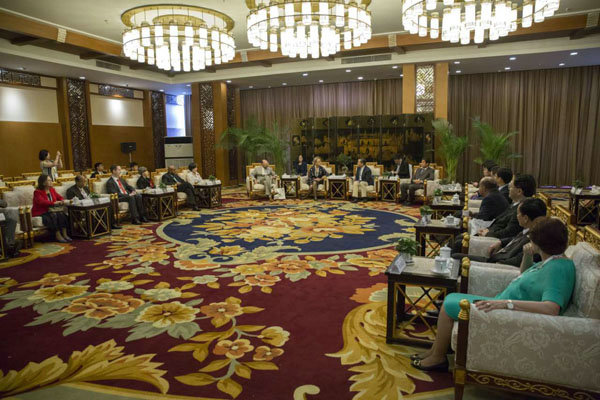 """The 7th """"Expo"""" successfully concluded a number of indicators to refresh the historical record"""
