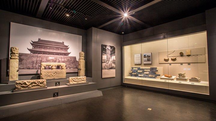 Anhui Civilization History Exhibition