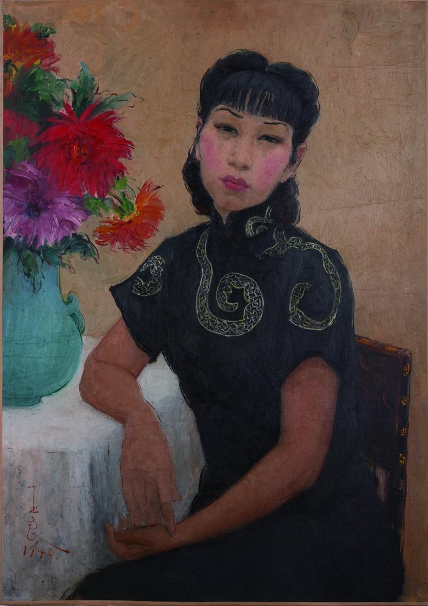 Self-portrait (1940)