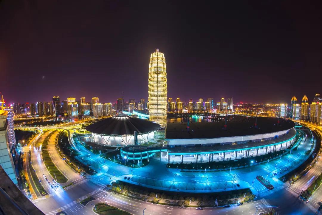 """【重磅】第九届""""博博会""""将于今年九月在郑州举办!"""